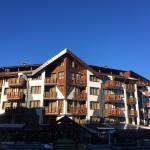 Apartment in Belvedere Holiday Club,  Bansko