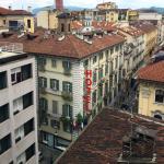 Le Petit Hotel, Turin