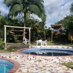 Hotel Pictures: FINCA TURÍSTICA LA CRISTALINA, Quimbaya
