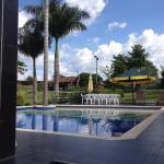 Rancho Mejorana, Quimbaya