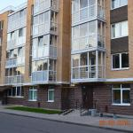 Apartment on Lagernaya 5a, Pskov