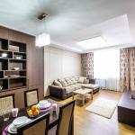 Highvill Deluxe Apartment 25, Astana