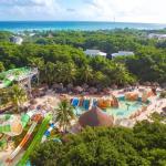 Sandos Caracol Eco Resort All Inclusive,  Playa del Carmen