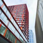 NTH Apartments, Rotterdam
