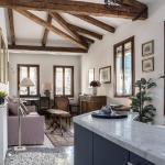 Three Terraces,  Venice