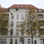Hotel Pension Schäfer, Berlin