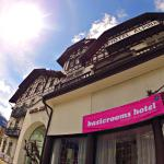 Hotel Pictures: BasicRooms Hotel, Interlaken