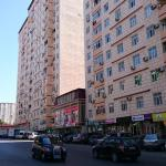 Hotel Pictures: Apartment on Xudu Məmmədov 36, Baku