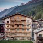 Apartment Matterhorngruss,  Zermatt