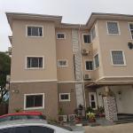 TheDEN (Kolda Street),  Abuja
