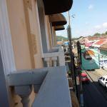 Hotel Mirador de los Arcangeles,  Masaya
