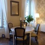 Chambres d'hôtes Le Clos Chateldon,  Antrain