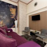 The Pastel Apartment, Budapest
