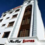 Hotel Pictures: Ficoa Real Suites, Ambato