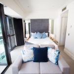 Trendy Waterfront Apartment in the Viaduct, Auckland
