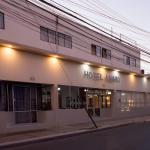 Amaru Hotel, Arica