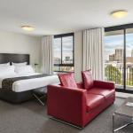 Cambridge Hotel Sydney, Sydney