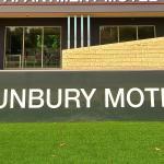 Bunbury Motel,  Bunbury