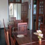Lanka Peter's House,  Gelioya