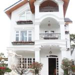 Woody House, Da Lat