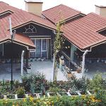 Four Bedroom Bungalow, Kodaikānāl