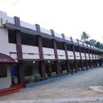 Sabari Homes,  Mundakāyam
