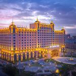 Swisstouches Hotel Qinghai, Golmud