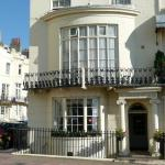 Adelaide House,  Brighton & Hove