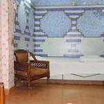 Hotel Paras,  New Delhi