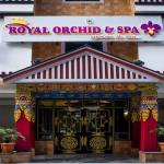 Hotel Royal Orchid & Spa, Gangtok