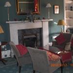 Davaar House Hotel, Dunfermline