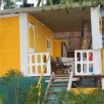 Dcosta Cottages Palolem, Canacona