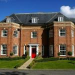 Leamington Spa Serviced Apartments - Ince House, Leamington Spa