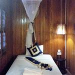 Le Tonlé Guesthouse, Kratie