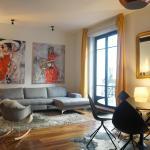 Rue de Lubeck, 49 m², Paris 16, Paris