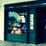 Penzion Pizzeria Italia Telč, Telč