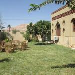 Habu Dome Villla, Luxor