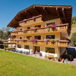 Hotelbilder: Zirbenhof, Innerkrems
