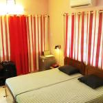 Hallmark Guest House, Baga