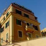 Casa Gaia, Rome
