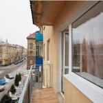 Nice apartment in the center, Lviv