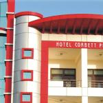 Hotel Corbett Plaza, Rāmnagar