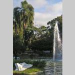 Departamento del Parque, Rosario
