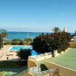 Sea Front Voramar Apartment, Calpe