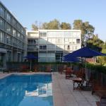 Hotellikuvia: Concord Pilar Aparts, Pilar