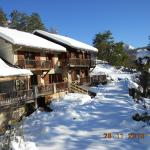 Hotel Pictures: Chalet Phebus, Ax-les-Thermes