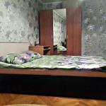 Apartment on Volgogradskiy prospekt 71,  Moscow