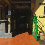 Hotel Pictures: Catarata Del Toro, Toro Amarillo