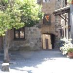 La Torretta in Castello,  Bolsena