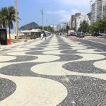 Praticidade à uma quadra da Praia de Copacabana!,  Rio de Janeiro
